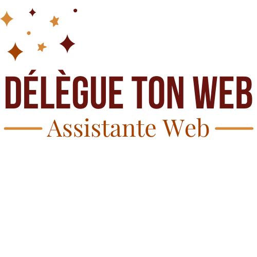 logo délègue ton web